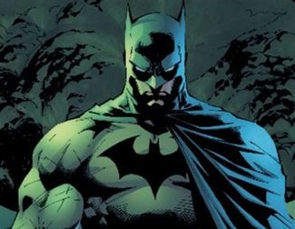 DC censura el pene de Batman