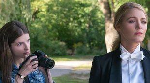 """Anna Kendrick: """"Blake Lively es una actriz con una gran calidez natural"""""""