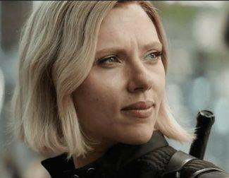 'Avengers 4': Un vistazo más de cerca al nuevo look de Viuda Negra