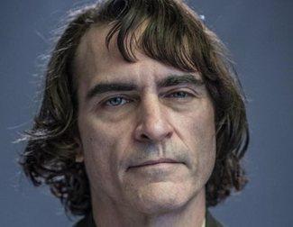 Desvelado el aspecto de Joaquin Phoenix con el maquillaje y la sonrisa del Joker