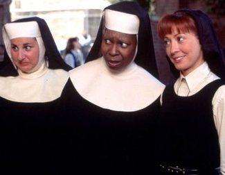 Disney prepara 'Sister Act 3' sin Whoopi Goldberg
