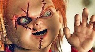 Primera imagen del nuevo Chucky en el reboot de 'El muñeco diabólico'