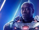 'Vengadores 4': La foto de los hermanos Russo podría esconder una pista sobre el futuro de Maquina de Guerra