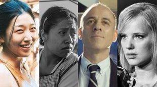 ¿Cuál es la competencia de 'Campeones' en la carrera por el Oscar?