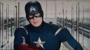 La teoría fan que explica por qué Capitan America aparece en 'Spider-Man: Homecoming'