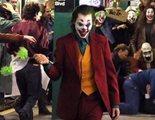 'Joker': Nuevas imágenes de Joaquin Phoenix en el set de rodaje caracterizado como el Joker