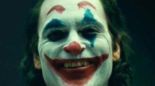 El mapa del metro de Gotham en 'Joker' esconde referencias a la saga 'Batman'