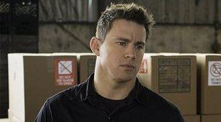Channing Tatum está preparado para volver a rodar proyectos
