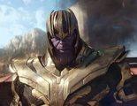 'Vengadores: Infinity War' se convierte en la 4ª película más taquillera de todos los tiempos en EEUU