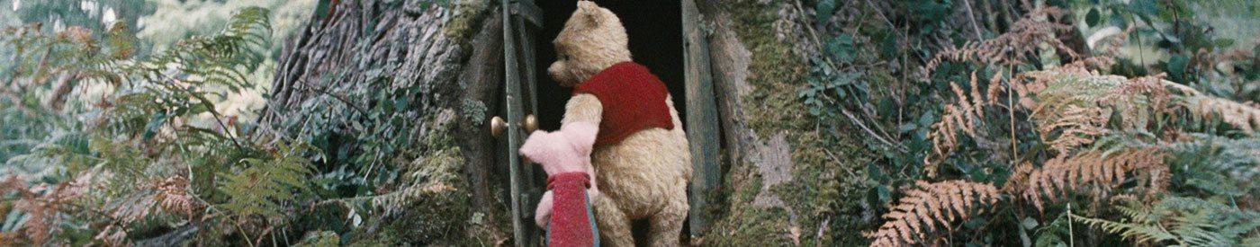 """Ewan McGregor: """"Winnie the Pooh es un icono atemporal"""""""