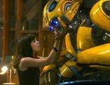 'Bumblebee': La guerra se acerca a la Tierra en el nuevo tráiler