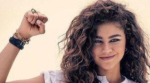 Zendaya quiere ser Ariel en el remake de acción real de 'La Sirenita'