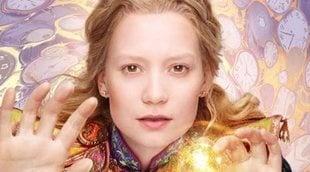 10 curiosidades de Mia Wasikowska