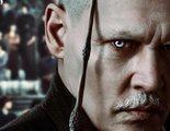 'Animales Fantásticos: Los crímenes de Grindelwald' revela 9 pósters de sus personajes con más pistas