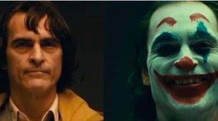 Joaquin Phoenix está irreconocible en su nueva foto como el Joker