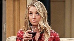 Esto es lo que quiere ver Kaley Cuoco en el final de 'The Big Bang Theory'