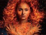 'X-Men: Dark Phoenix': Charles Xavier y Magneto recrean una mítica escena en los reshoots de la película