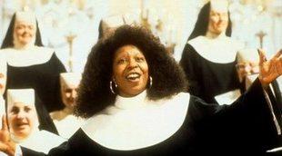 Whoopi Goldberg participará en el reboot de 'Sister Act'