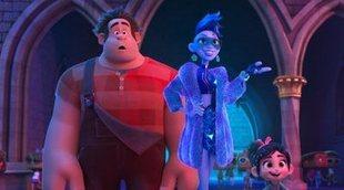 El cameo picante de un personaje de 'Big Hero 6' en 'Ralph rompe Internet'