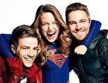 Desvelado el título del crossover de este año de 'Arrow', 'The Flash' y 'Supergirl', y qué significa