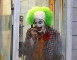 'Joker': Un vídeo del rodaje muestra una escena que podría ser decisiva para la trama