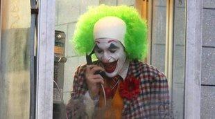 Esta escena de 'Joker' podría ser decisiva para la trama