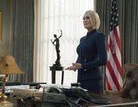 """'House of Cards': Nuevo tráiler con una contundente Claire Underwood: """"Francis está muerto"""""""