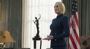 """Nuevo tráiler de la temporada final de 'House of Cards': """"Francis está muerto"""""""