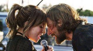 'Nace una estrella': Escucha 'Shallow', el baladón de Lady Gaga y Bradley Cooper