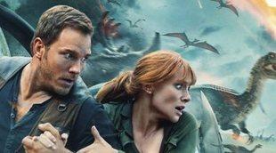 Lanzamientos DVD y Blu-Ray: 'Jurassic World: El reino caído', 'X-Men'