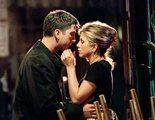 'Friends': El descanso en la relación de Rachel y Ross no iba a pasar
