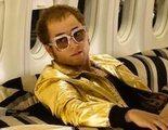 'Rocketman': Primera imagen oficial de Taron Egerton como Elton John