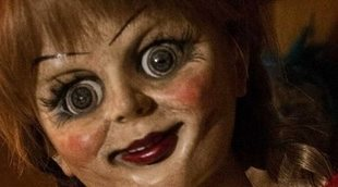 'Annabelle 3' tendrá a la joven Capitana Marvel como protagonista
