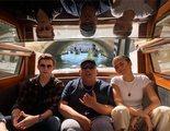 'Spider-Man: Lejos de casa': Tom Holland y Zendaya protagonizan las nuevas fotos del rodaje en Venecia
