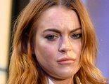 Lindsay Lohan se graba en directo acosando a una familia sin hogar y acusándoles de tráfico de niños