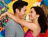 'Crazy Rich Asians' se convierte en la comedia romántica más taquillera de la década, y en España no la veremos