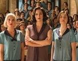 Netflix encarga a Bambú 'Alta mar', una serie de misterio ambientada en un barco