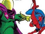 'Spider-Man: Lejos de casa': Primer vistazo a Jake Gyllenhaal como Mysterio en el set