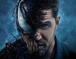 'Venom': Las mejores escenas de la película se han quedado fuera del montaje final, según Tom Hardy