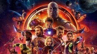 El creador de 'The Walking Dead' explica por qué le encantó 'Vengadores: Infinity War'