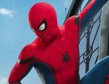 El nuevo traje de Spider-Man en el rodaje de 'Lejos de casa' despierta rumores