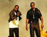 Sony vuelve a darle vida a 'Dos policías rebeldes 3' y prepara reboot femenino de 'Infiltrados en clase'