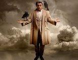 Neil Gaiman ('American Gods') firma un acuerdo con Amazon para crear series en exclusiva
