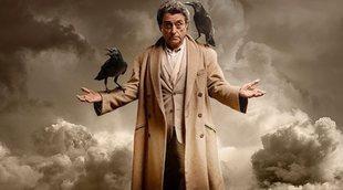 Nel Gaiman, autor de 'American Gods', creará series para Amazon