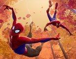 'Spider-Man: Un nuevo universo': Nuevo tráiler y póster con Miles Morales y todos los Spider-Man