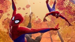 Nuevo tráiler y póster de 'Spider-Man: Un nuevo universo'
