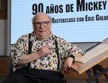 Los 90 años de Mickey Mouse, en palabras del legendario animador Eric Goldberg