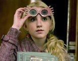 'Harry Potter': Luna Lovegood sorprende con sus dotes como bailarina en 'Dancing With the Stars'