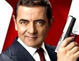 'Johnny English: De nuevo en acción' lidera una taquilla española muy pobre previa a la Fiesta del Cine