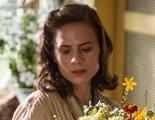 Hayley Atwell ('Christopher Robin'): 'Winnie the Pooh no es consciente de lo profundo que es'